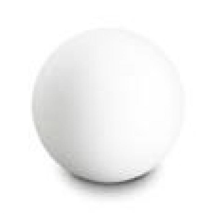 Imagen 1 de Cisne Lámpara de Exterior ø50cm 1xE27 / 1 x PL elect E27 blanco