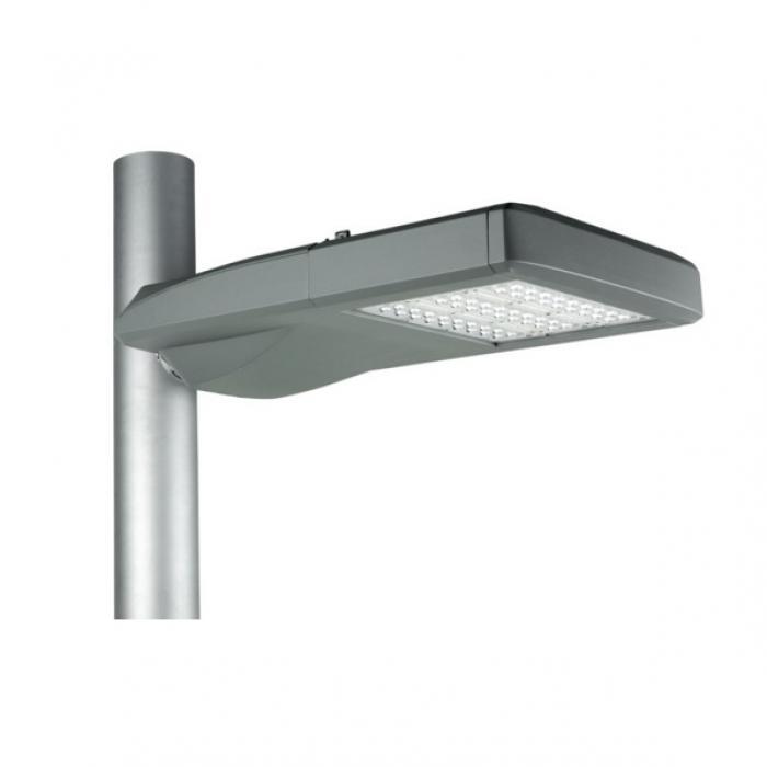 Imagen 1 de Scan-Ray Streetlight Header LED Lumined 4000K 180W 54 LED 18.231 lm