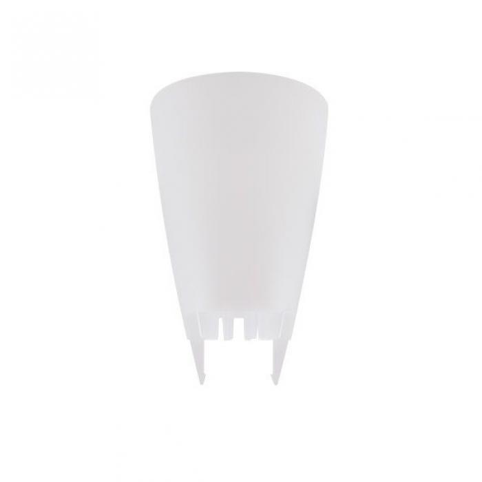 Imagen 1 de Costanza (Accessory) Diffuser of light (4 units packaging) - white