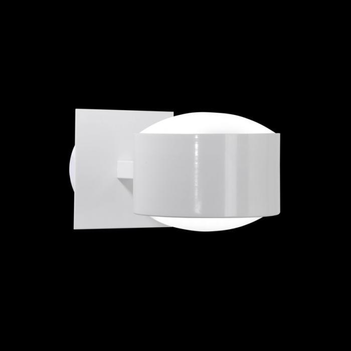 Imagen 1 de City W1 Wall Lamp white