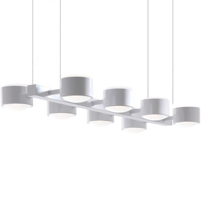 Imagen 1 de City S8 Pendant Lamp white