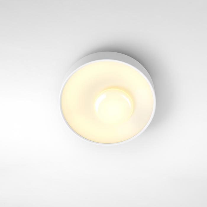 Imagen 1 de Sun Plafón 60 LED 33.6W Blanco (Dali)