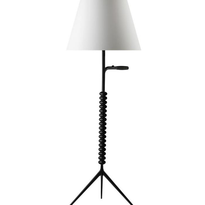 Metalarte Bastone me lámpara of Floor Lamp Sphere 360602502