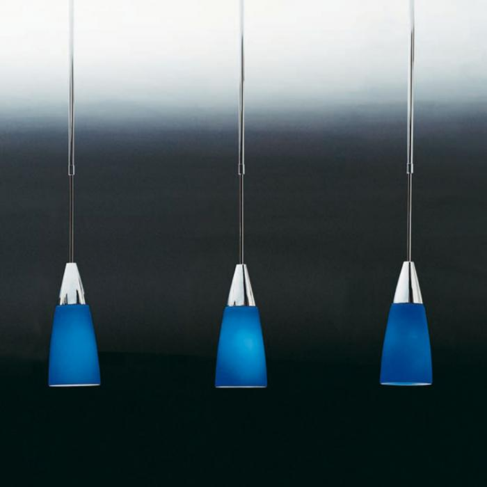 Imagen 1 de Conus VA Glass opal Blue (Glass)