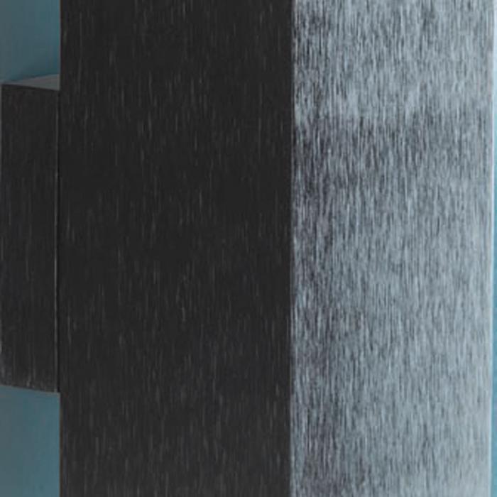 Imagen 1 de Dau Doble Wall Lamp 2 lights Doble beam of light GU10 Aluminium Anodized