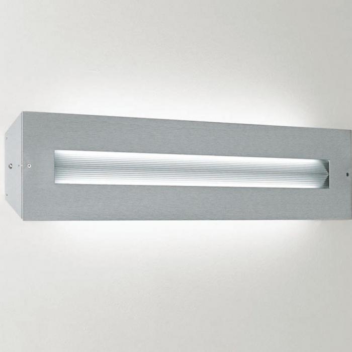 Imagen 1 de Finestra Wall Lamp Fluorescent 2xG5 24w 62cm Aluminium