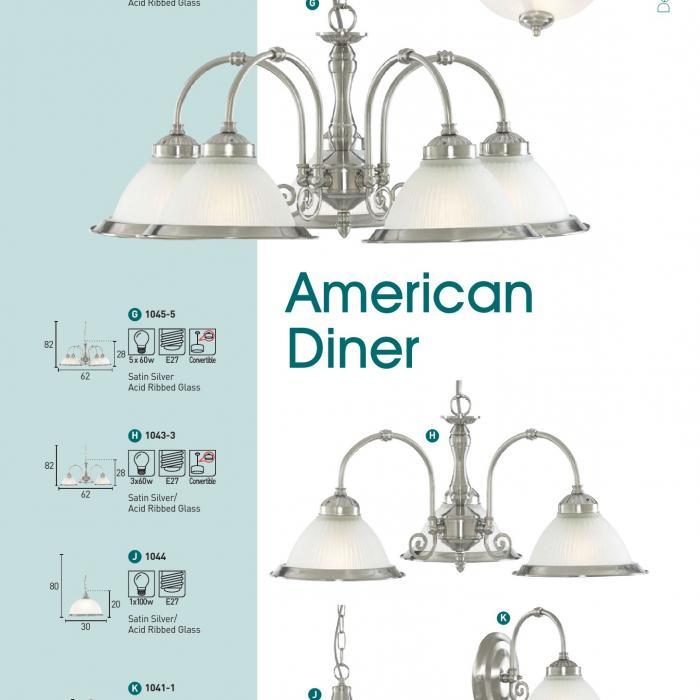 Imagen 1 de American Diner 1044