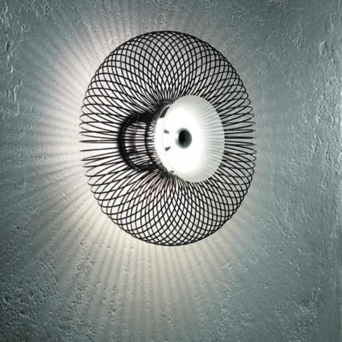Imagen 1 de Spring PP Wall Lamp white