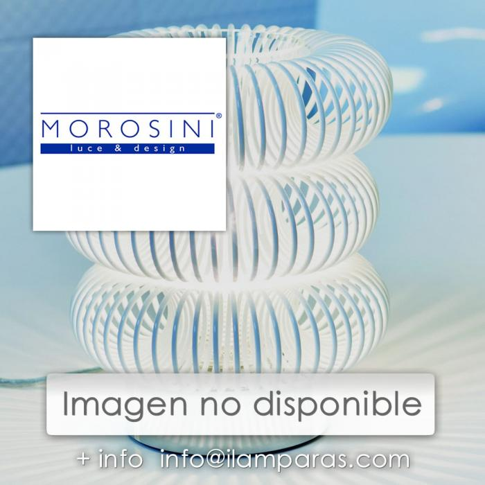Imagen 1 de Dice SO 10 1 x G9 60w Nickel Satin
