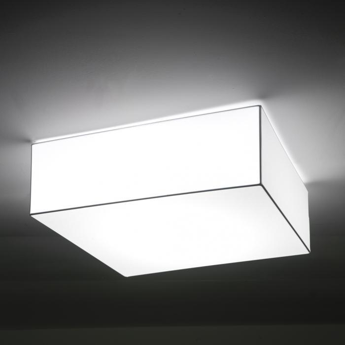 Imagen 1 de Block ceiling lamp NJA.DALI 4X36W