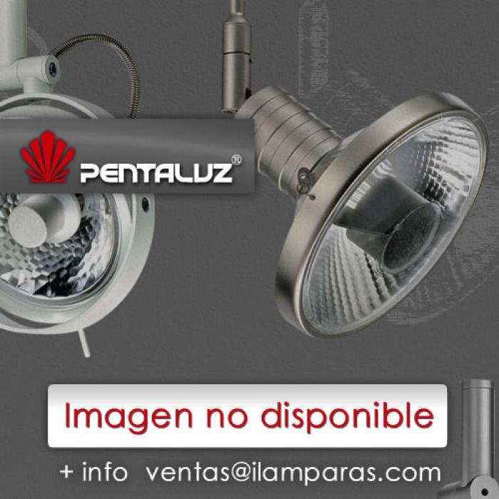 Imagen 1 de Elipso 50 lead 3 Spotlights colour Nickel metallized