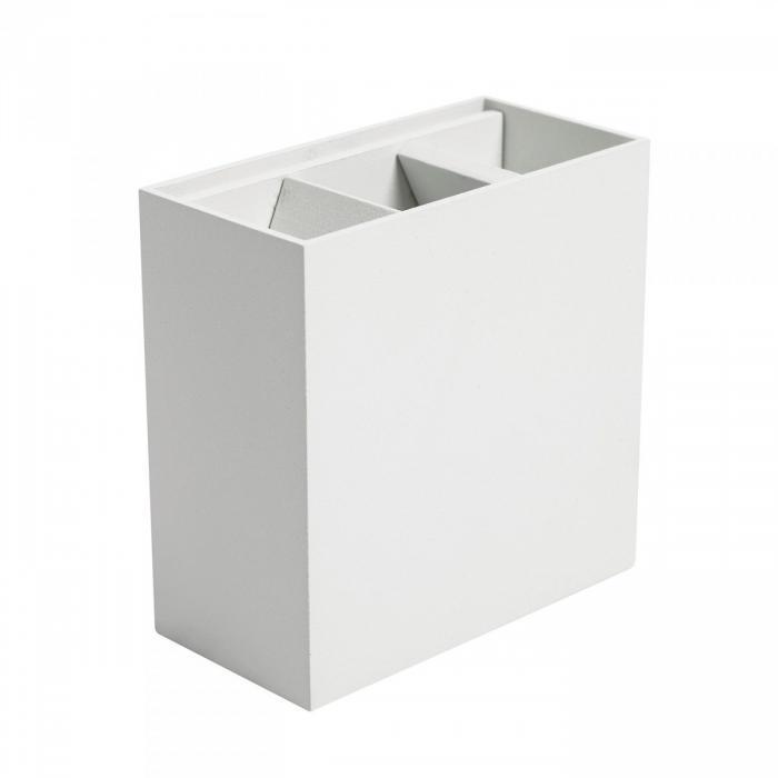 Imagen 1 de AngleFix Aplique Exterior Aluminio 2x1W IP54