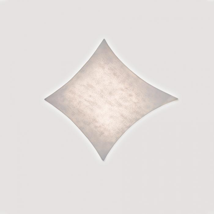 Imagen 1 de Kite Aplique/Plafón 135x124cm regulable LED 73,6W Simetech