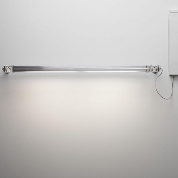Imagen 1 de *NEON LUZ NL-A ALUMINIUM LED 18,6W DALI