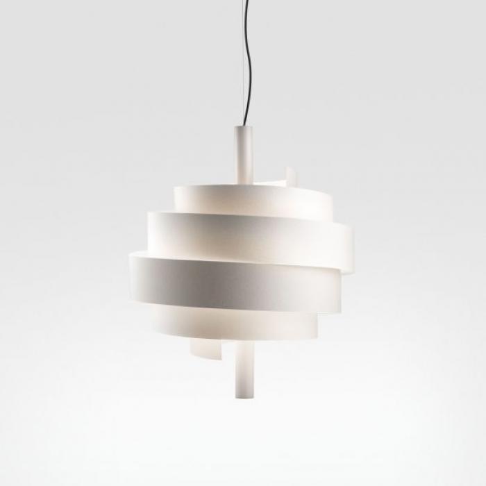 Imagen 1 de Piola Lámpara Colgante LED 11.7W Blanco