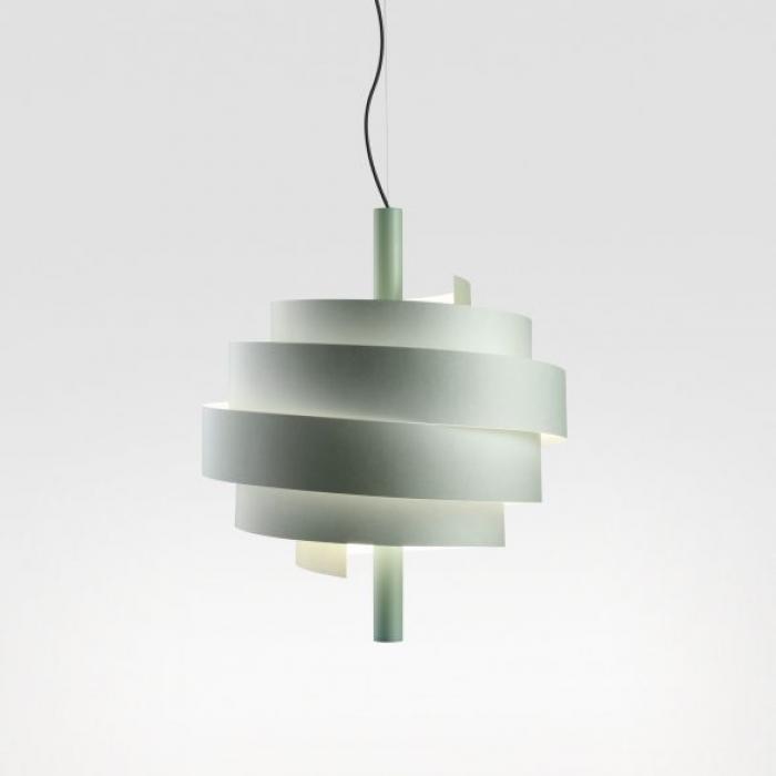 Imagen 1 de Piola Lámpara Colgante LED 11.7W Verde