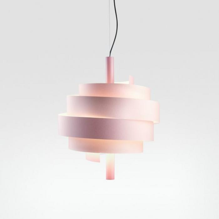 Imagen 1 de Piola Lámpara Colgante LED 11.7W Rosa