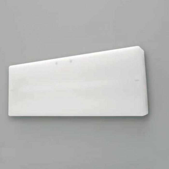 Imagen 1 de luminary of emergency óptima LED LED and testigo of carga LED 1h autonomía and 199 Lm of flujo protection IP42/IK05