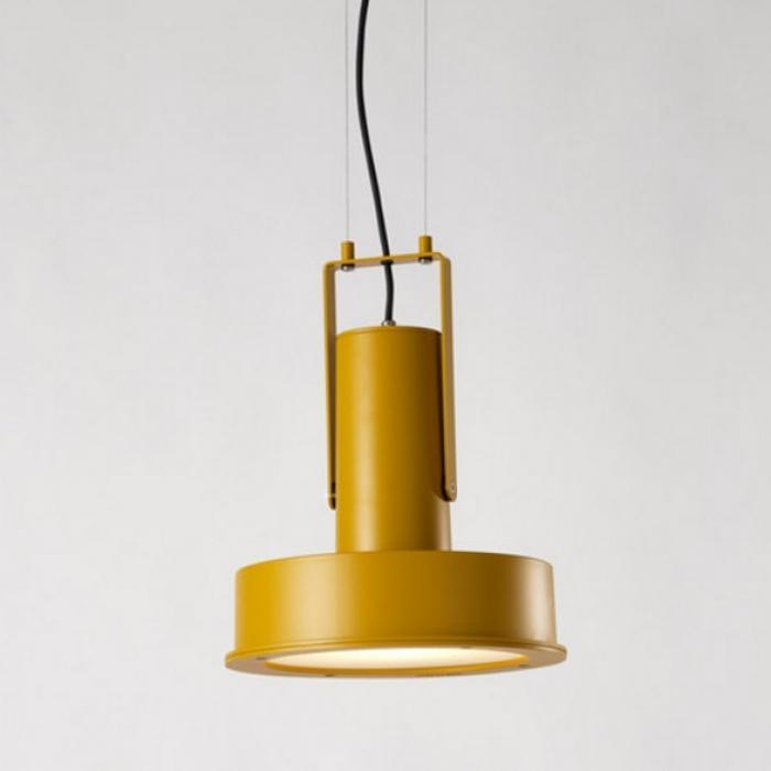 Imagen 1 de Arne DomusLámpara Colgante LED 33W - Mostaza