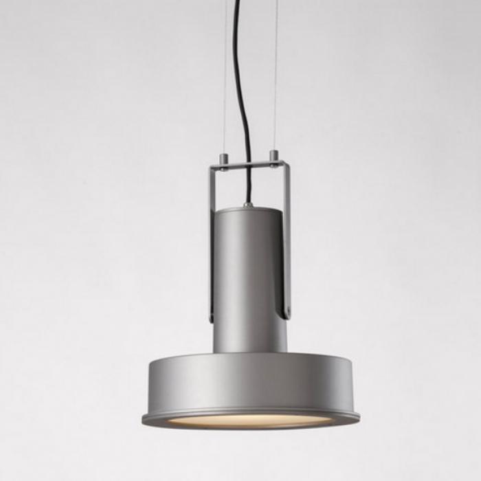 Imagen 1 de Arne DomusLámpara Colgante LED 33W - Aluminio