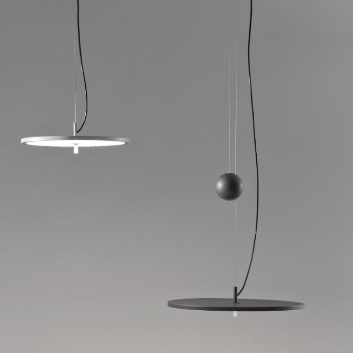 Imagen 1 de whitewhite D2 UpyDown (Solo Structure) Lamp Pendant Lamp LED 28W - Grafito