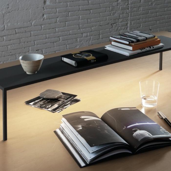 Imagen 1 de blancwhite R3 Lampe de table LED 33W - Grafito