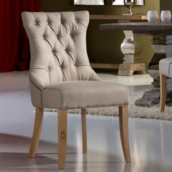 Imagen 1 de Antica silla LINO
