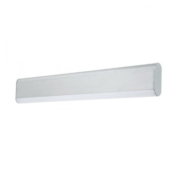 Imagen 1 de Anchor Aplique 12W LED - Aluminio cepillado