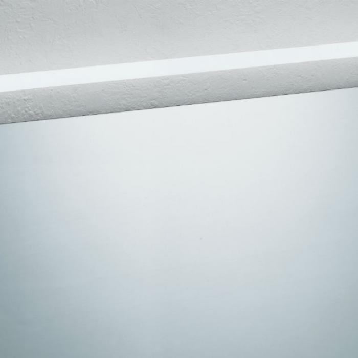 Imagen 1 de Linestra Doble Aplique de baño Cromo (12 unidades)