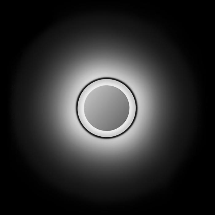 Imagen 1 de Micro Applique LED 3x1W 350mA IP65 Laqué blanc