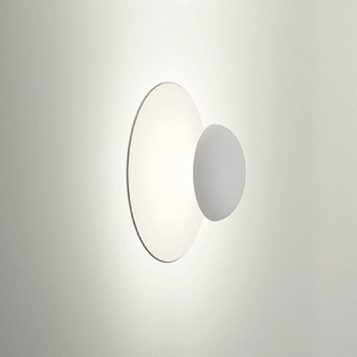 Imagen 1 de Funnel Applique/plafonnier ø35cm 3xG9 48W Eco Max - Laqué blanc brillant