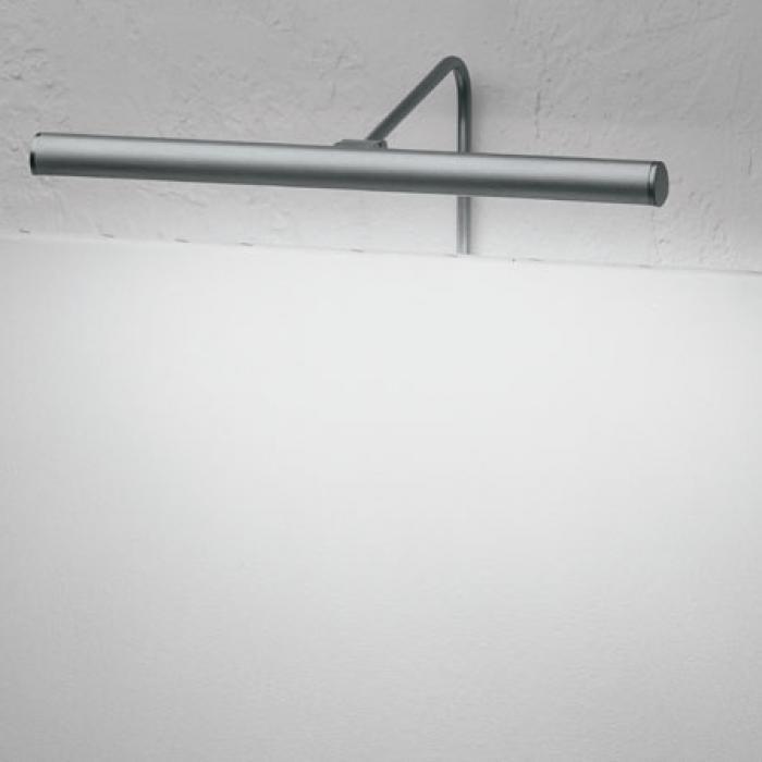 Imagen 1 de Gugen Art Lights pictures Fluorescent 56cm Nickel mate