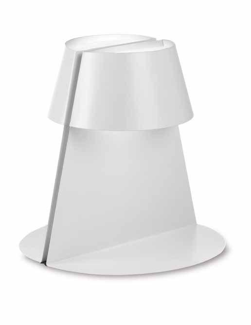 almalight madame lampe de table abat jour grand 2651 026. Black Bedroom Furniture Sets. Home Design Ideas