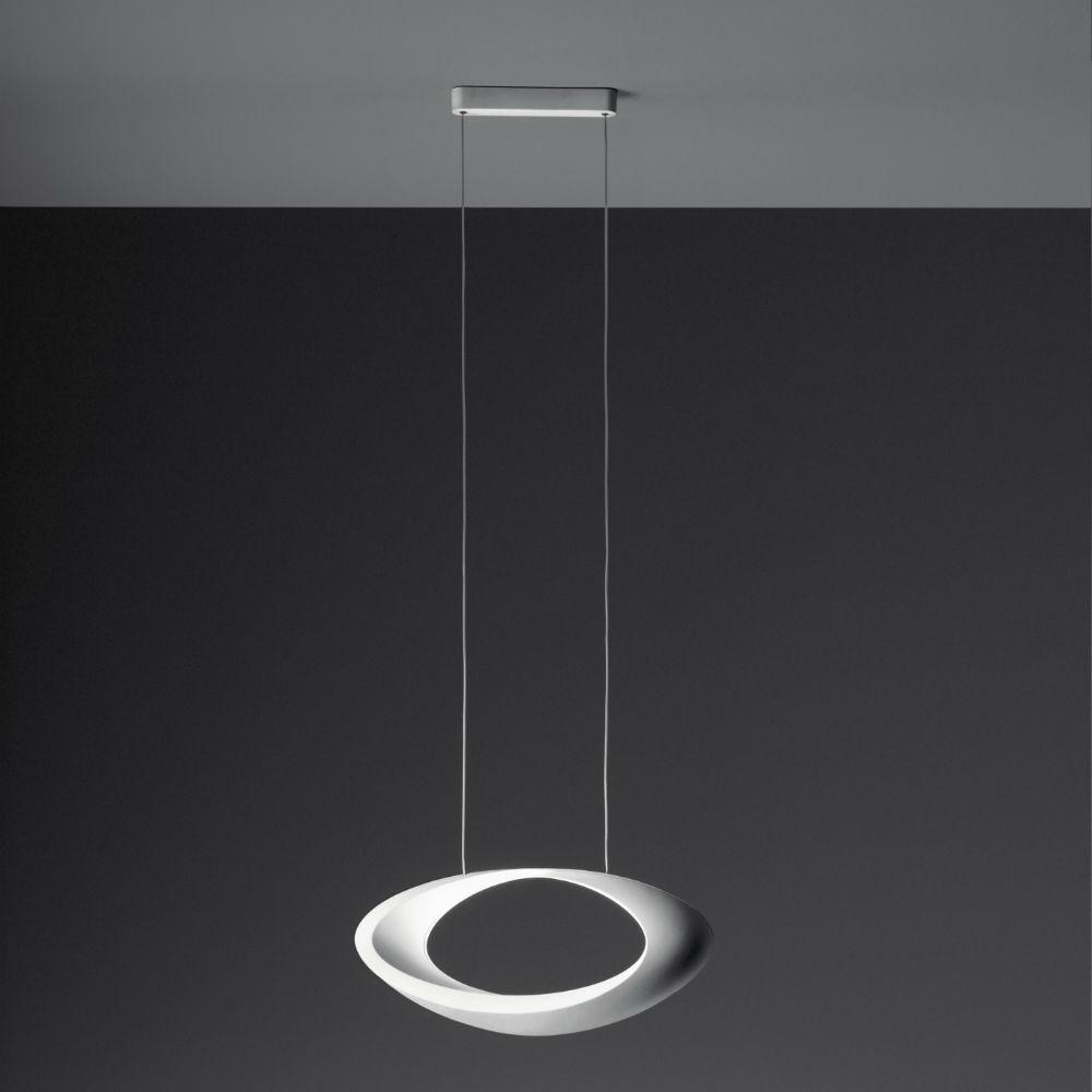 Artemide cabildo l mpara colgante 41cm blanco 1192010a - Diseno lamparas colgantes ...