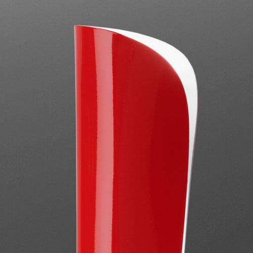 Cadmo Lampadaire R7s 1x230w + E27 1x60w noir blanc Artemide Image