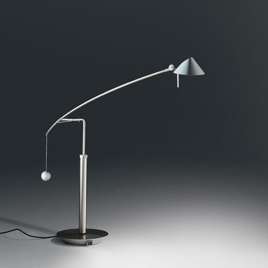 Artemide Nestore 90 Lampada da tavolo Halo QT12 A003840