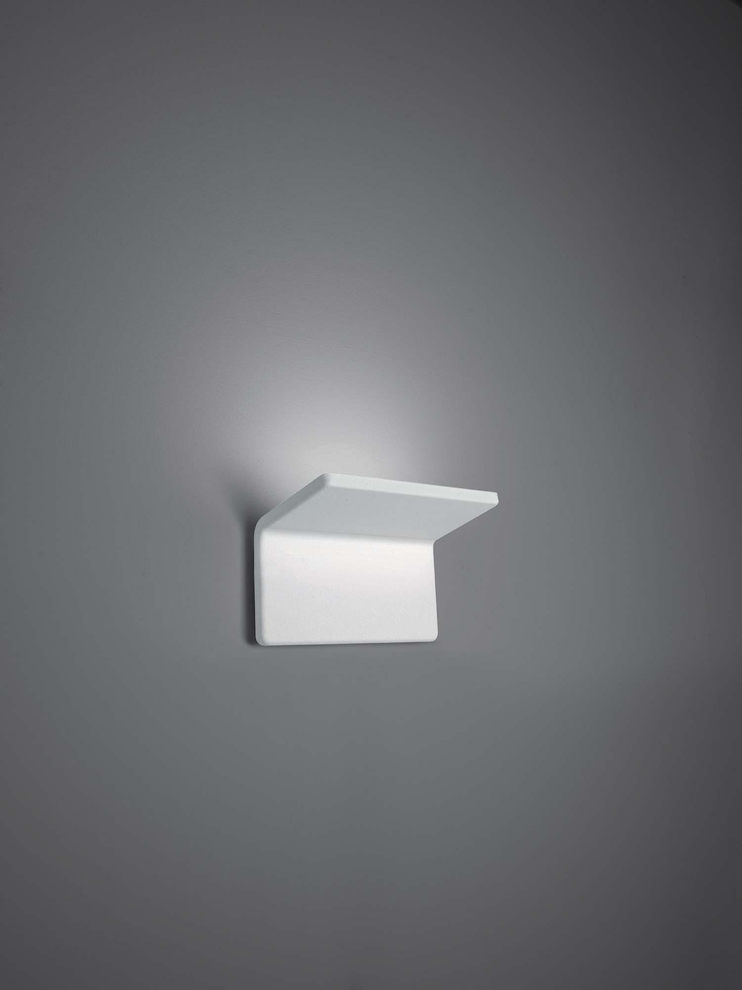 artemide cuma 20 applique 28w led 3000k bianco 1152010a l mparas de dise o. Black Bedroom Furniture Sets. Home Design Ideas