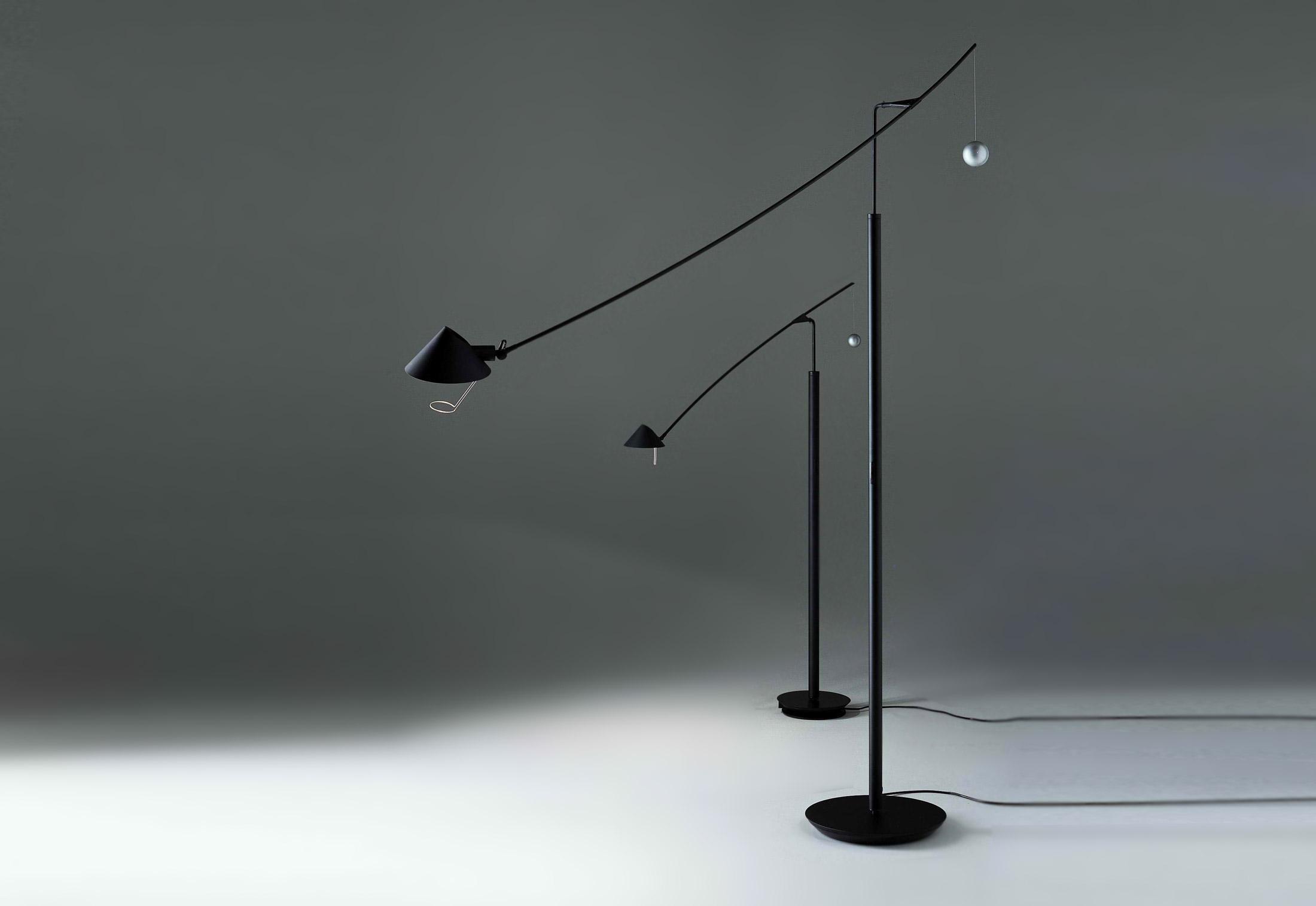 Artemide nestore lettura l mpara di lampada da a013210 for Lampada da lettura