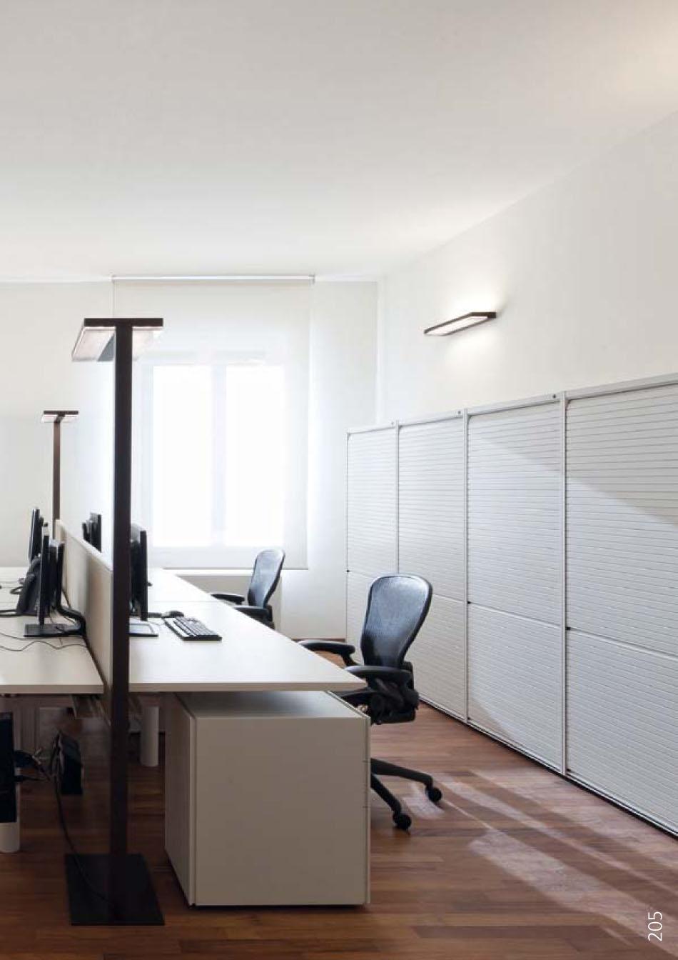 artemide architectural chocolat accessoire abat jour de m164200 l mparas de dise o. Black Bedroom Furniture Sets. Home Design Ideas