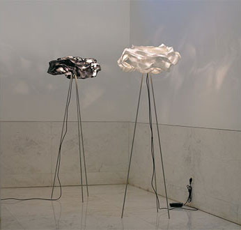 Nevo lámpara von Stehlampe 3xE27 100w Arturo Alvarez Bild