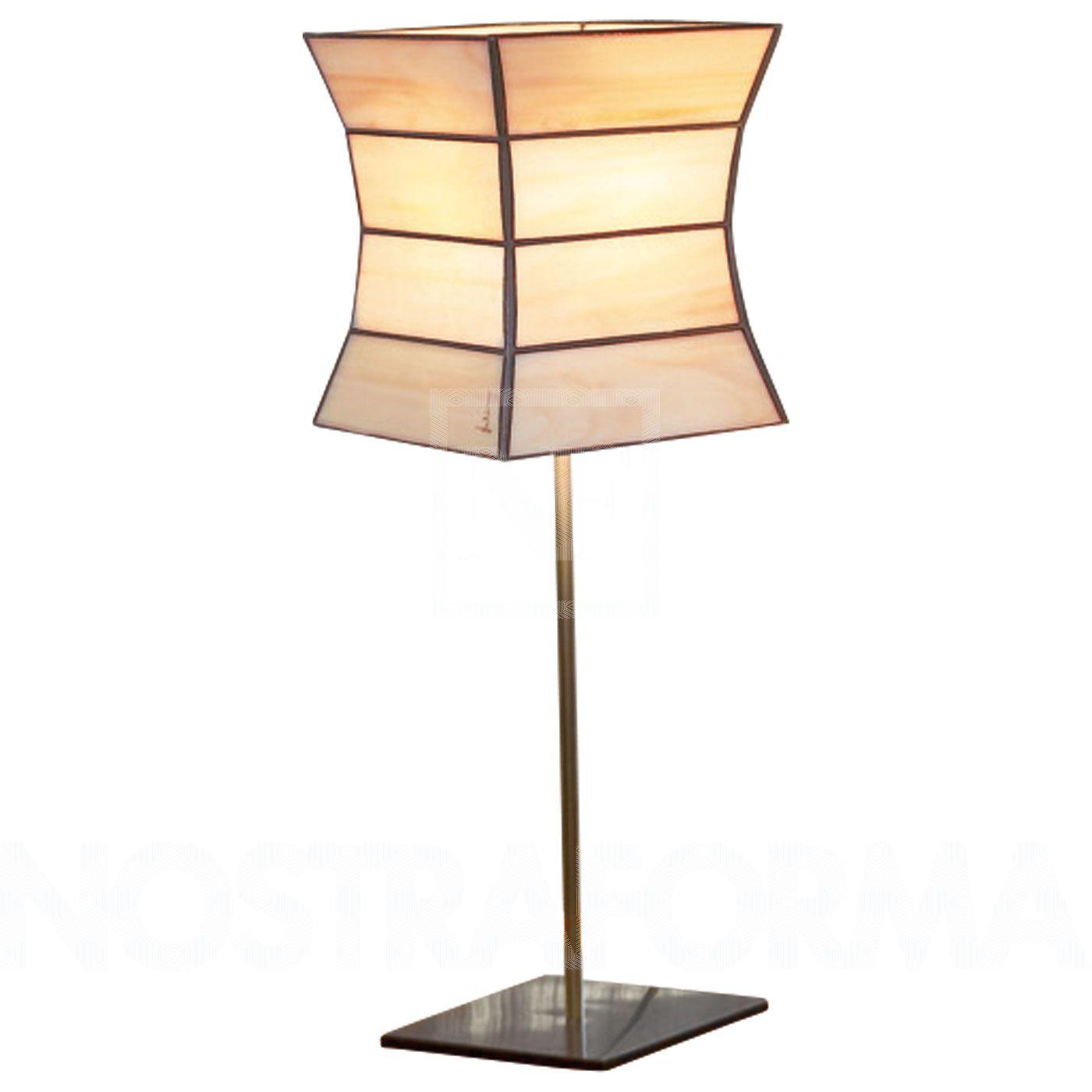 Arturo alvarez senda table lamp sn01 l mparas de dise o - Lamparas arturo alvarez ...