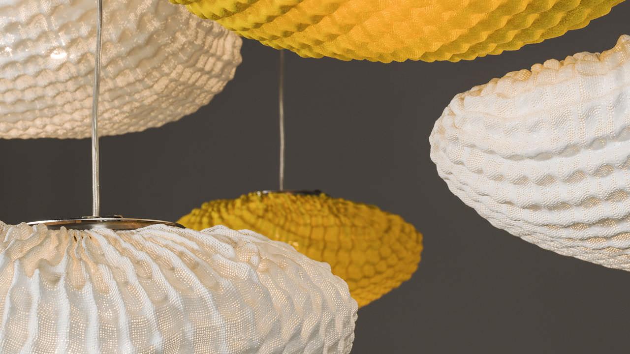 Tati Pendant Lamp composition 10 Pendant Lamps Arturo Alvarez Image