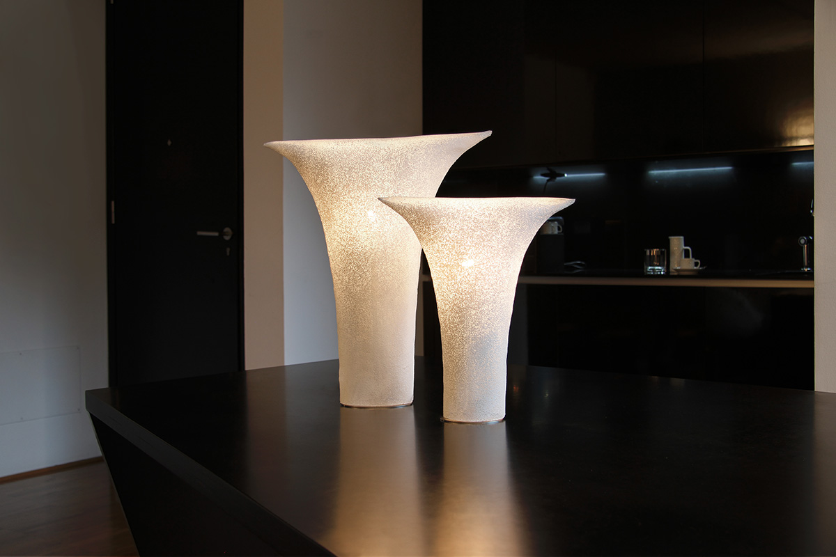 Muu Lampe de table Grand Arturo Alvarez Image