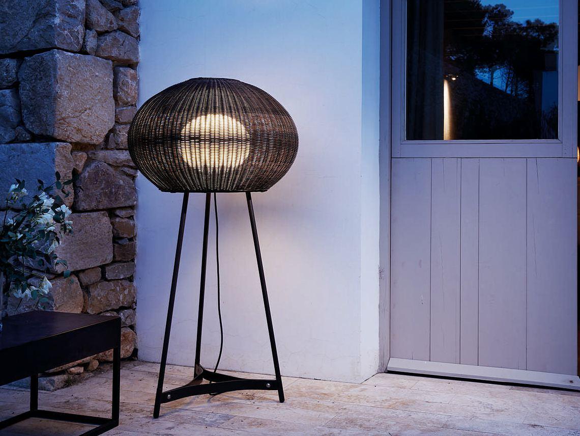 Bover garota s 01 solo structure lampe 3350121401 - Lampe sans abat jour ...