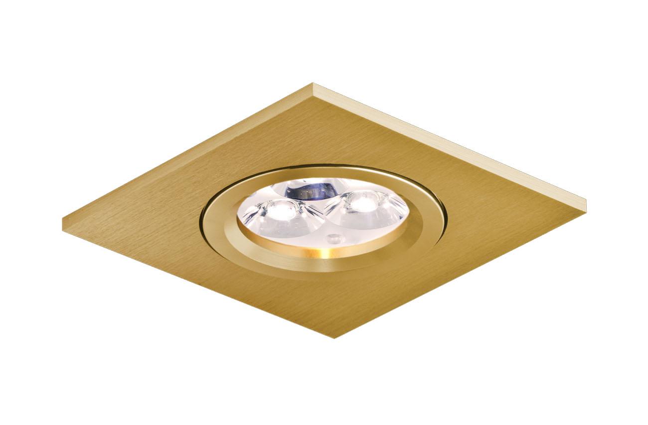 bpm lighting 2021 square recessed of 1 light led 2021