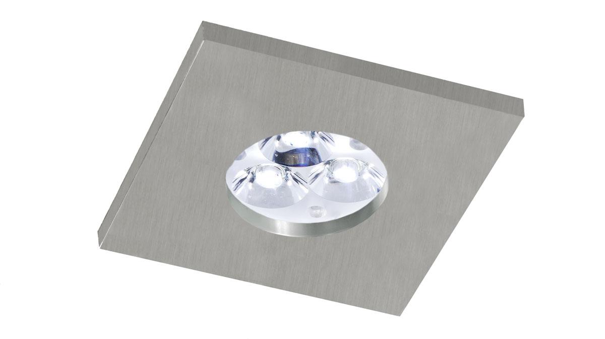 bpm lighting 3006 incasso quadratto ip65 led 4200k 3006. Black Bedroom Furniture Sets. Home Design Ideas