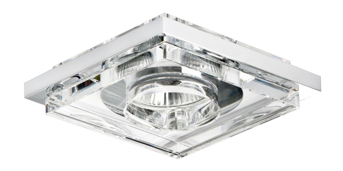 bpm lighting 3033 halog ne encastr de 1 lumi re 3033 gu10. Black Bedroom Furniture Sets. Home Design Ideas