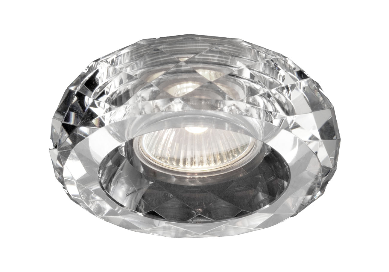 bpm lighting 3039 hal geno empotrable de cristal 1 3039. Black Bedroom Furniture Sets. Home Design Ideas