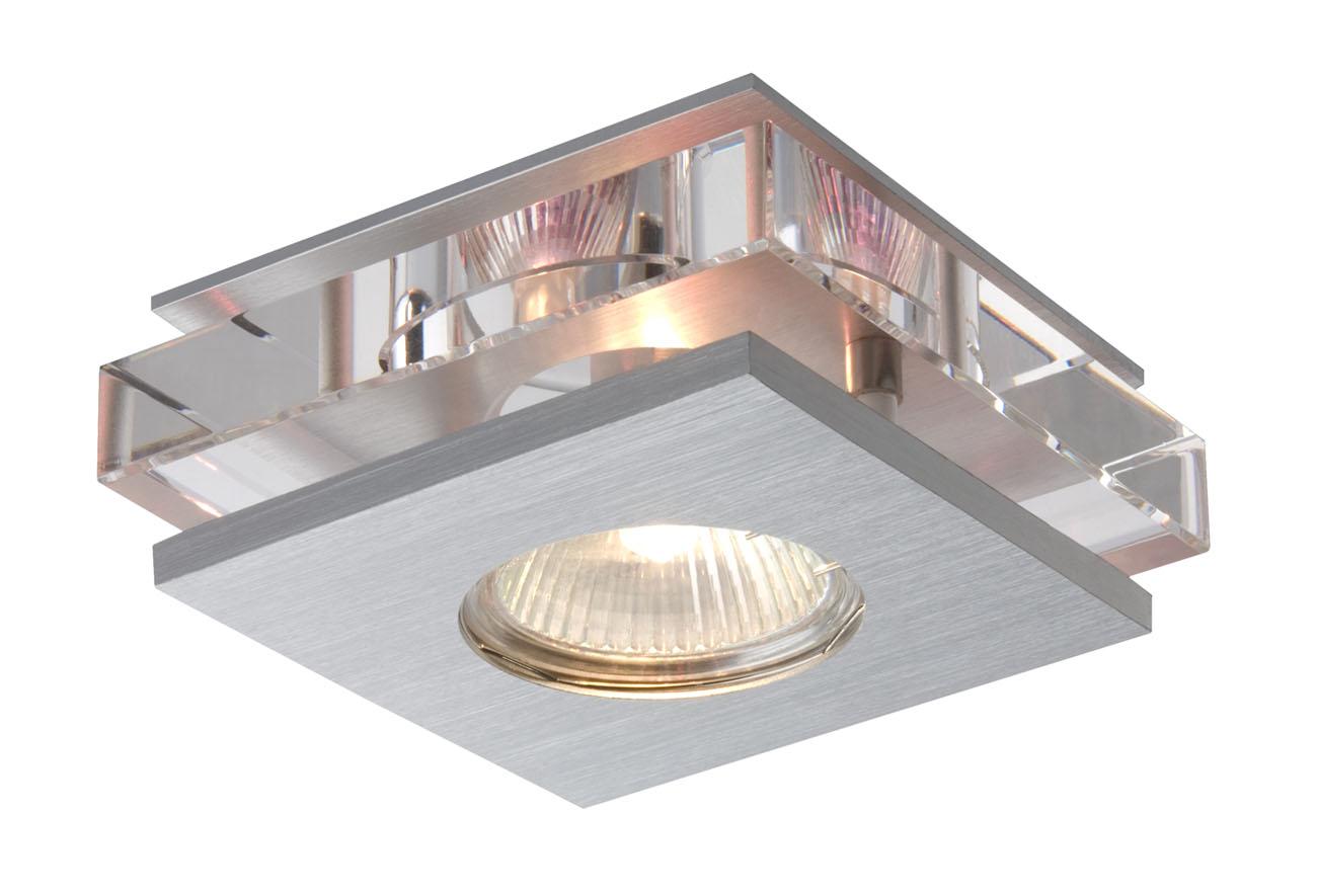 bpm lighting 3042 halogen recessed of glass 1 light 3042. Black Bedroom Furniture Sets. Home Design Ideas