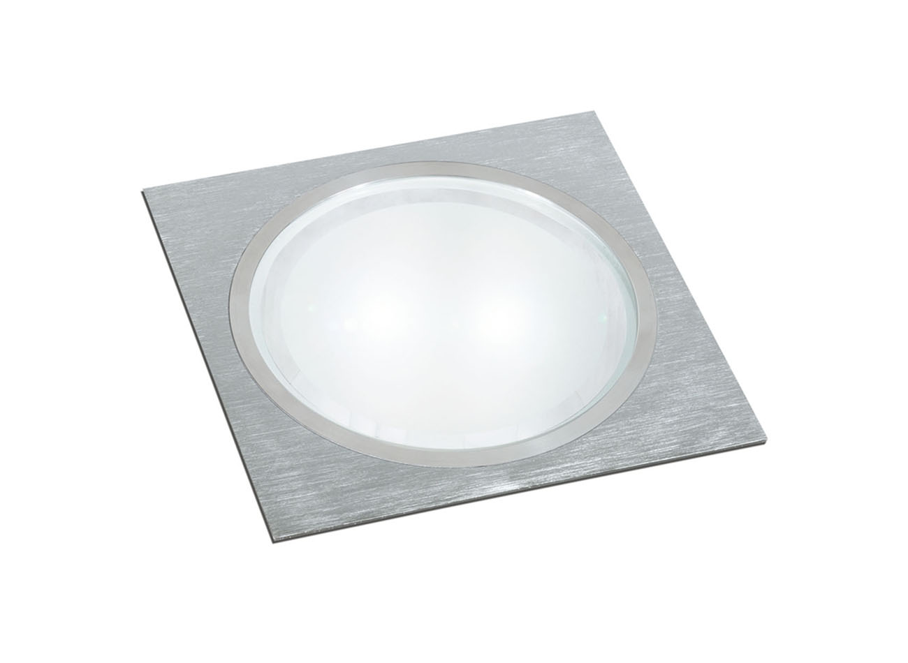 bpm lighting 3061 downlight cuadrado 2x18w g24q 3 3061. Black Bedroom Furniture Sets. Home Design Ideas